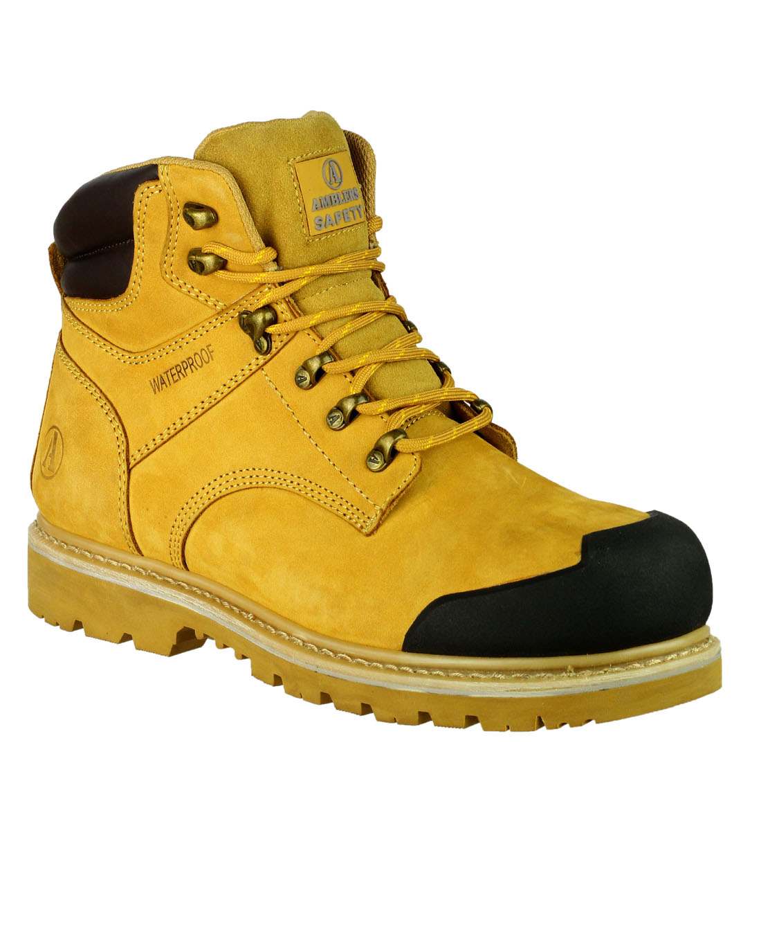 Charnwood Safety Footwear and Workwear Ltd Image