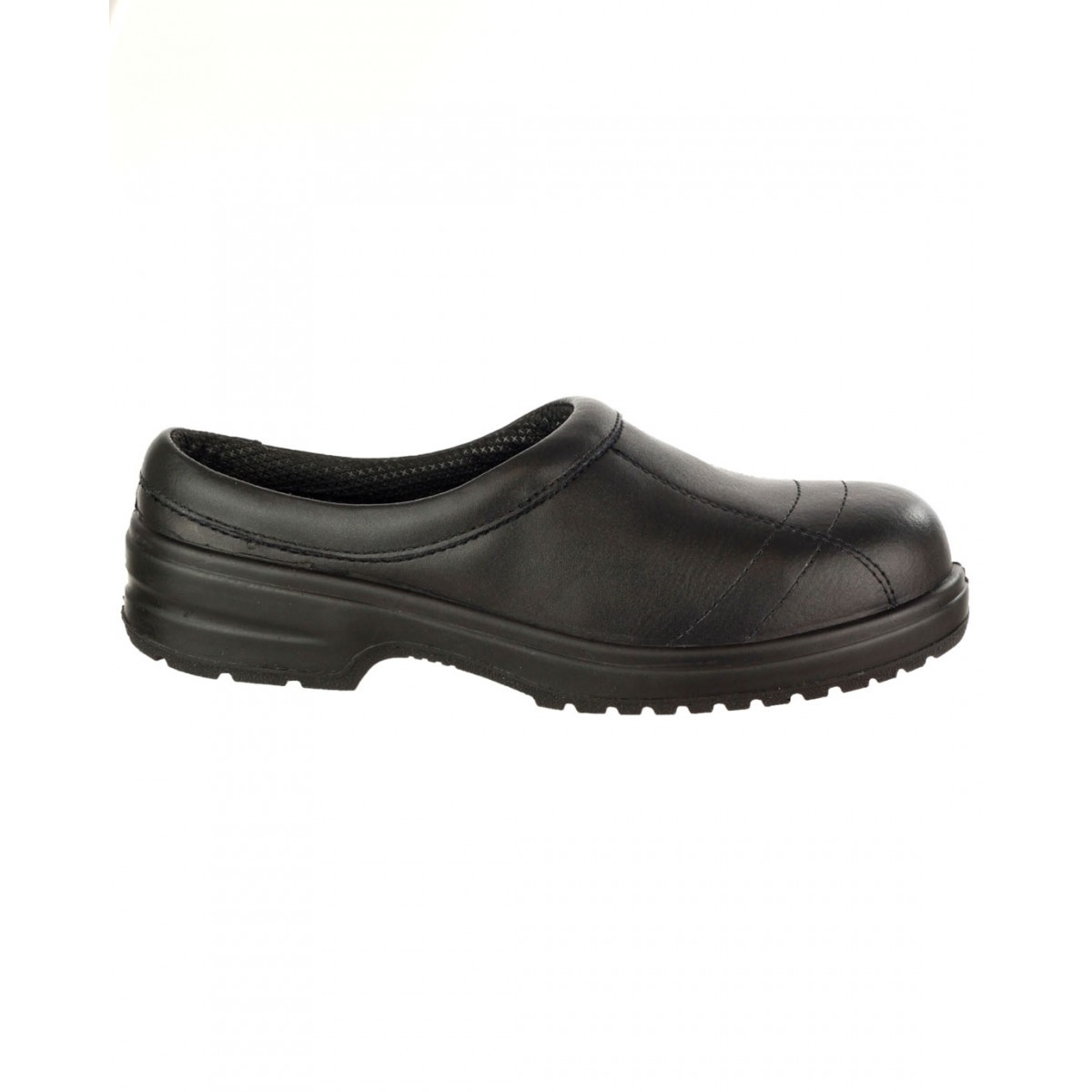 Amblers FS93C Ladies Safety Slip On Shoes - Charnwood Safety Footwear