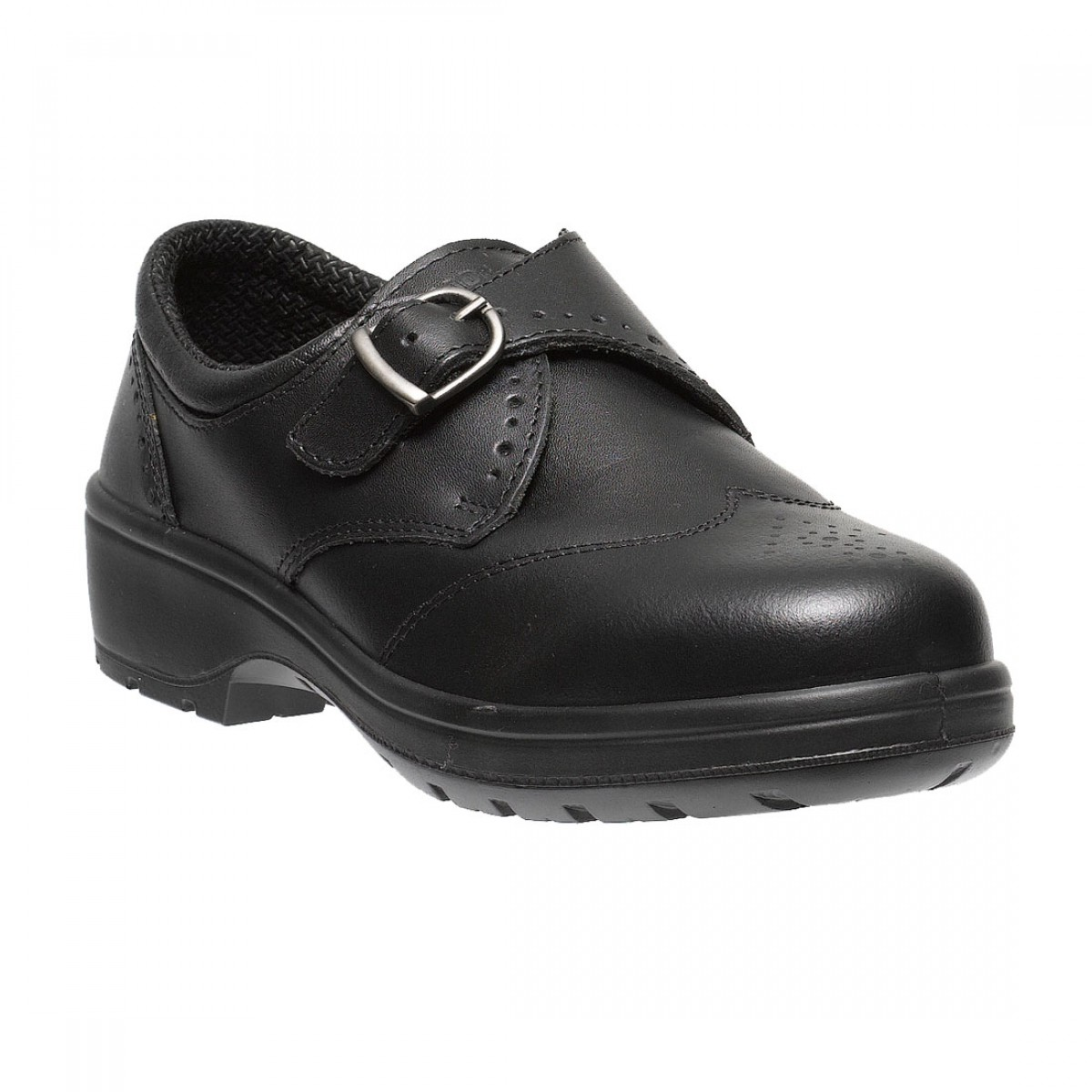 3e59ddc496d Executive Safety Shoes, Non Metal and Smart Steel Toe Cap Work Shoes