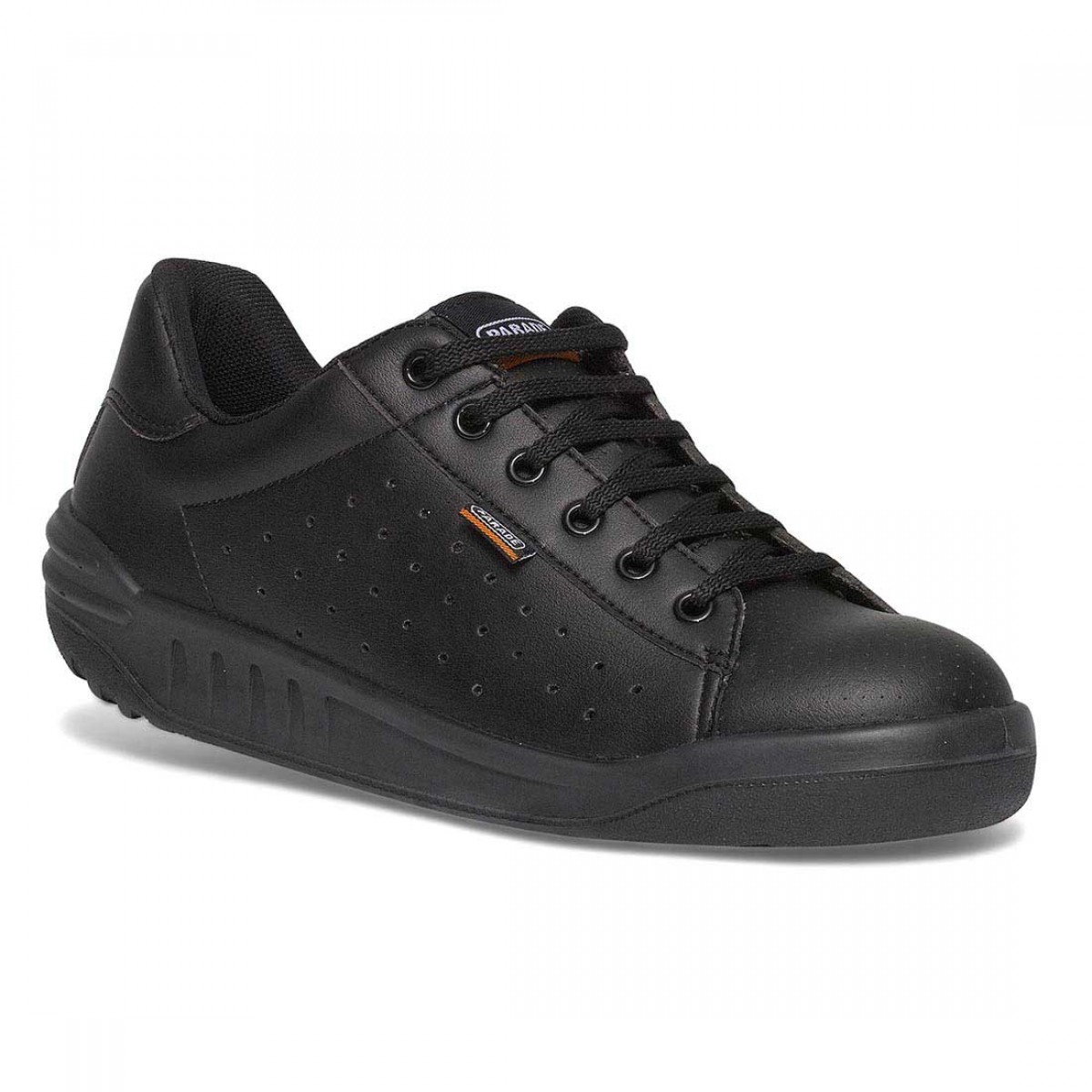 Timberland Casual Shoes Black