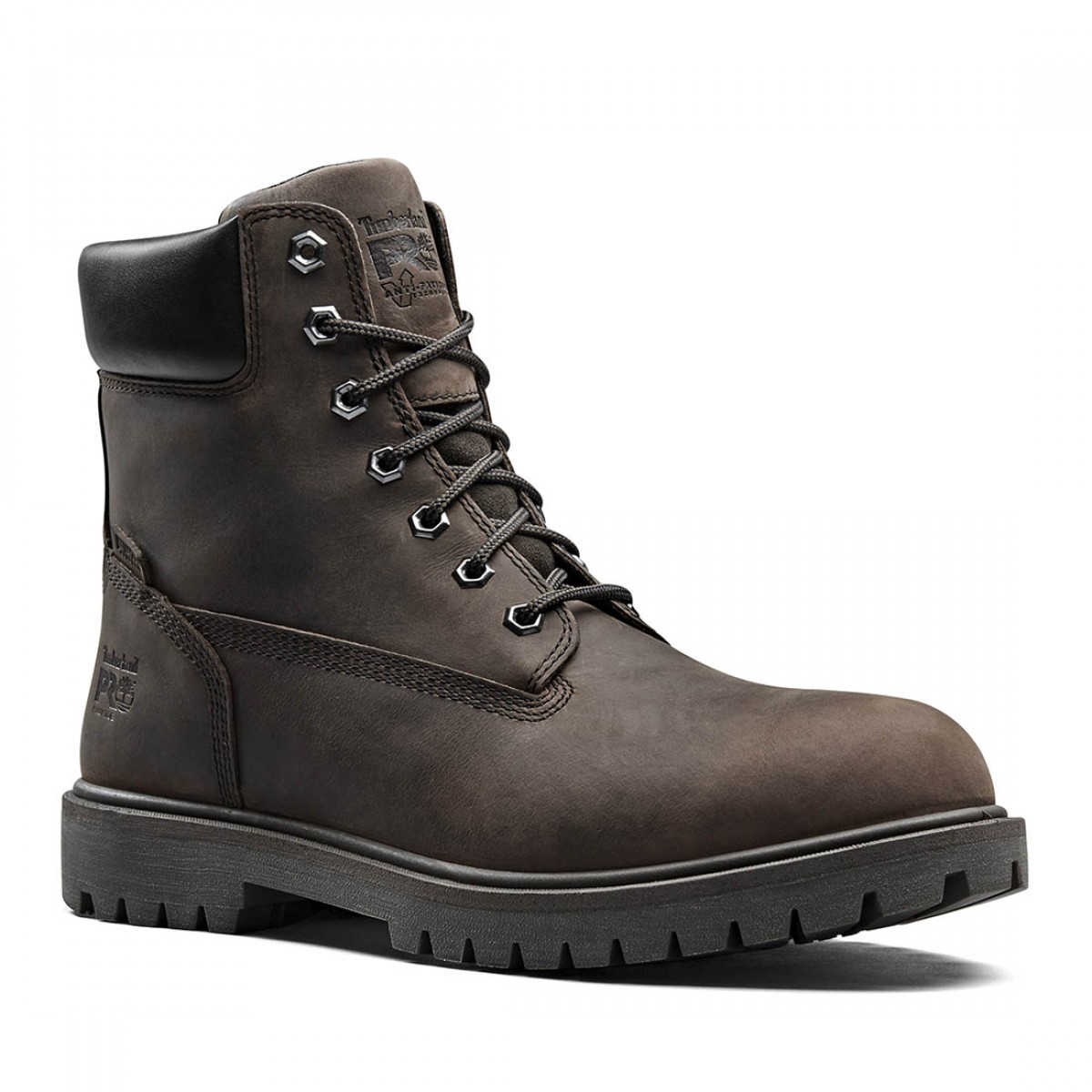 Timberland Pro Iconic Brown Crazy