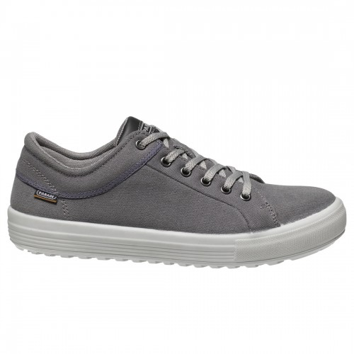 parade footwear lightweight valley grey and white safety work sneakers. Black Bedroom Furniture Sets. Home Design Ideas