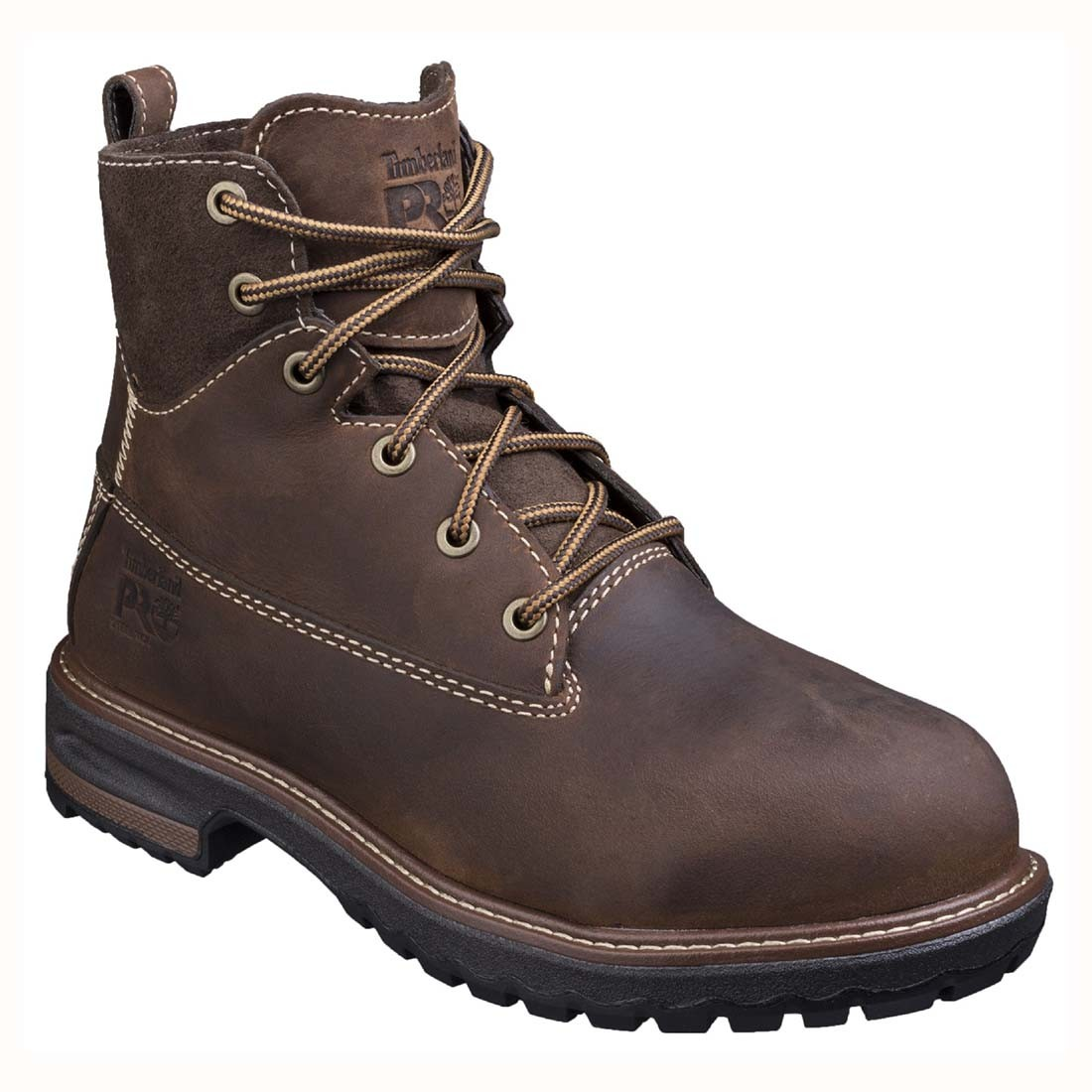 Timberland Pro Hightower S3 Water Resistant Ladies Safety Work Boots