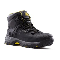 Amblers Safety AS803 EE Wide Fit Mens Waterproof Mens Safety Boots