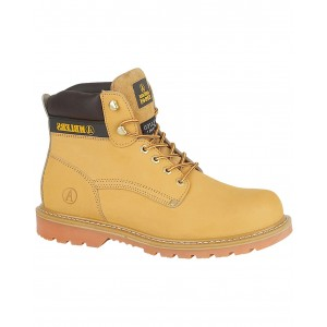Amblers Tavistock Casual Boot Honey Mens Boots