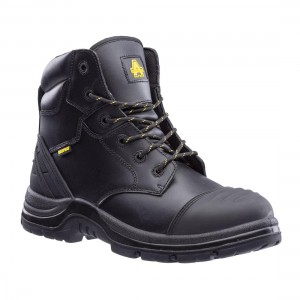 Amblers Safety AS305C Winsford Metal Free Waterproof Safety Boots