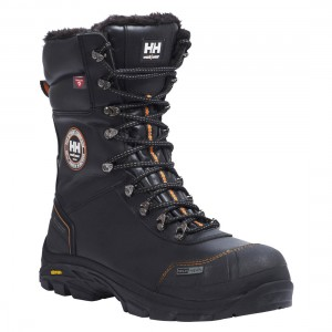 Helly Hansen Chelsea High Leg Waterproof Vibram Outsole Safety Boots