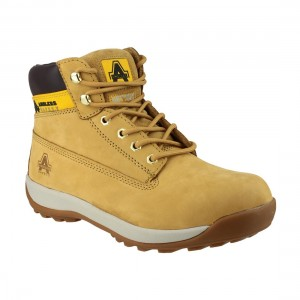 Amblers FS102 Honey Safety Boots