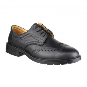 Amblers FS44 Brogue Executive Safety Shoes
