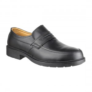 Amblers FS46 Slip On Safety Work Shoes