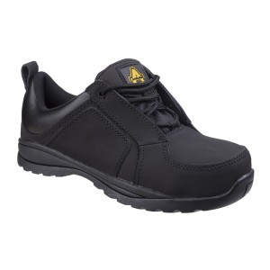 Amblers FS59C Womens Metal Free Safety Trainers