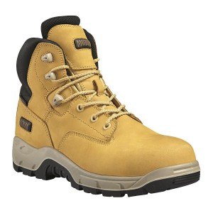 Magnum Precision Sitemaster Honey Nubuck S3 Metal Free Safety Boots