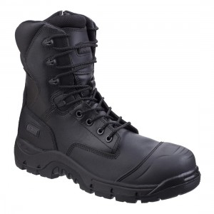 Magnum Precision Rigmaster Waterproof Side Zip Metal Free Safety Boots