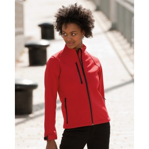 Russell Ladies' Soft Shell Jacket