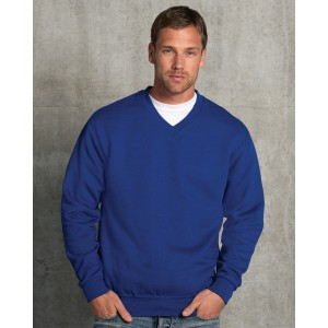 Russell  V-Neck Sweatshirt