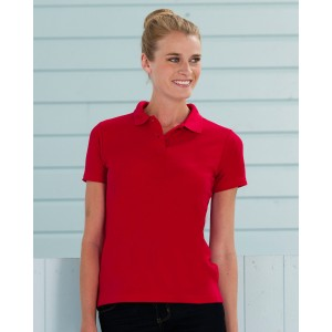 Russell Ladies' Classic Polo