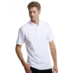 Kustom Kit Jersey Knit Polo