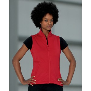Russell Ladies' Smart Softshell Gilet