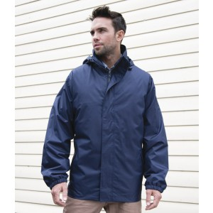 Result Core 3in1 Jacket With Bodywarmer
