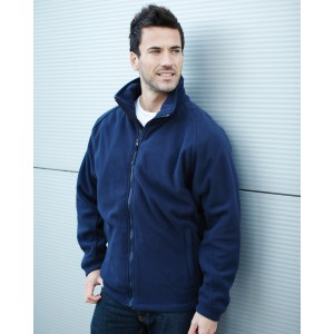 Regatta W/Proof Omicron II Fleece Jacket