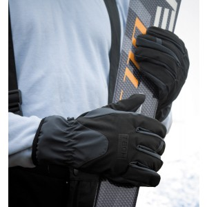 Result Winter Performance Softshell Glove