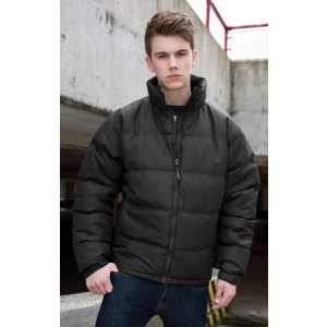 Result Urban Holkham Down Feel Jacket