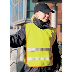 Result Junior Hi Vis Tabard