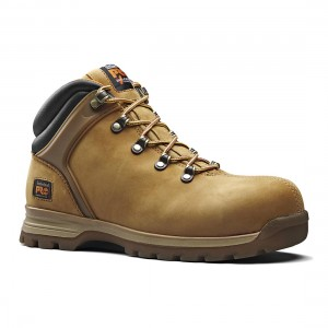 Timberland Pro Wheat Nubuck S3 Splitrock XT Hiker Safety Work Boots