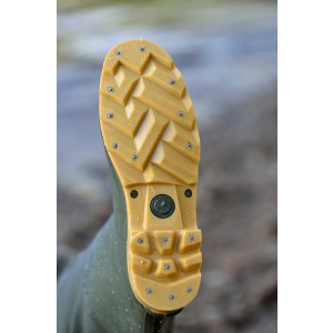 Tungsten Steel Outsole Studs