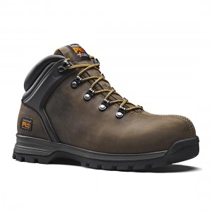 Timberland Pro Water Resistant S3 Brown Leather Splitrock XT Safety Boots