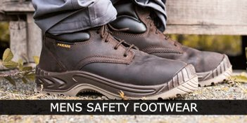718b88a85f9 Safety Boots and Work Safety Shoes for Men and Women from Charnwood
